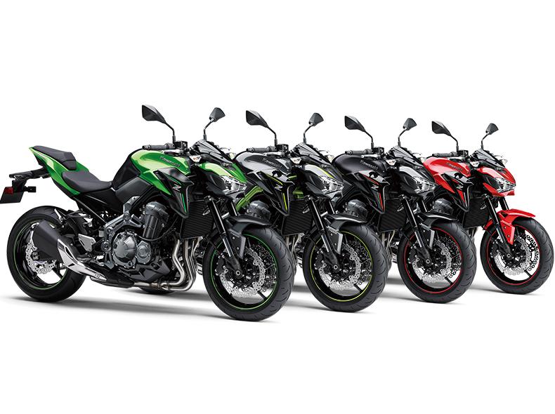 Offre Spéciale Z900 Pour Permis A2 Actualité De Agen Sud Motos